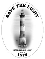 Save The Light Inc. logo